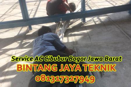 Service AC Cibubur Bogor Jawa Barat