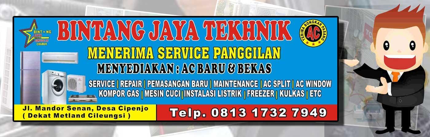 Bintang Jaya Teknik