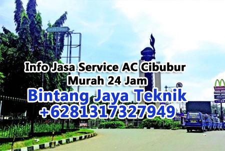 Info Jasa Service AC Cibubur Murah 24 Jam
