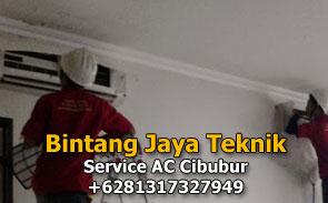 Service AC Cibubur Panggilan 24 Jam Ready