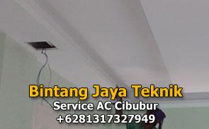 Service AC Cibubur bergaransi dan profesional dengan harga terbaik