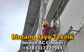 Spesialis Service AC Cibubur Murah